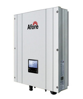 Single MPPT, 6.0KW Solar PV Inverter