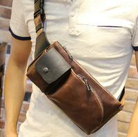 Sales variety men messenger genuine leather bags/ travel bags/shoulder bags/wallet /handbags /mochila /purse XKB15#