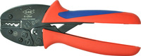 S-156W Terminal crimping tool plier for non-insulated cable links and connectors 1.5-6mm2