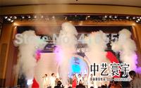 1500 w smoke machine Wedding smoke machine The wedding stage air column machine