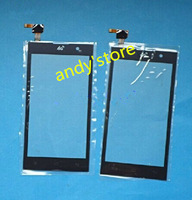 Original New Touch Screen Digitizer/Replacement for Hisense X8T, free shipping with tracking NO.