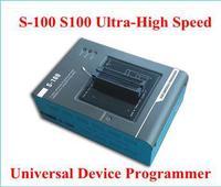 Free Shipping S100 Ultra-High Speed Stand-Alone Universal programmer Device S100 Programmer beeprog Wellon VP980 programmer