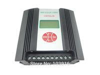 600W 48VAC Hybrid Wind Solar Charge Controller,  wind charge controller, wind regulator