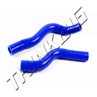 2pcs/set Silicone Radiator Coolant Hose Kit For Honda Fit JAZZ GE6 GE8 L13A L15A 08-12 Cars, HD_FT_3337552960, #160