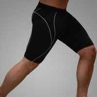 New hot New Men's Boy's Trainning Quick Dry Fit Shorts Sport Half Pants Trousers free shipping