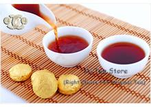 Hot Item 5 kinds of different Tea Dahongpao Shui Xian Rou Gui Tikuanyin Jin jun mei
