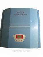 1000W 24VAC Hybrid Wind Solar Charge Controller Regulator, Hybrid Wind regulator, Wind regulator