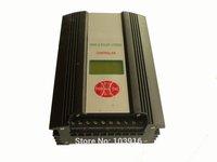 1000W 48VAC Hybrid Wind Solar Charge Controller Regulator, Hybrid Wind regulator, Wind regulator