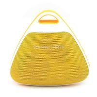 Hot Portable Super Bluetooth Wireless Speaker Mini Bass For iphone 5S MP3 MP4
