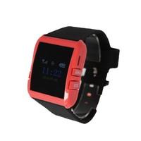 Wholesales newest arrival Children mini GPS/GPRS/GSM  SOS Child Elderly Kids wrist Watch GPS tracker