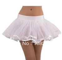 Free Shipping Tulle Petticoat Elastic Waist Women's Bust Skirt Dear Lover LC7019