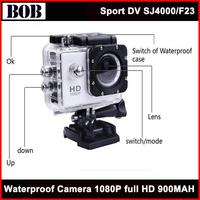 2014 New Arrival SJ4000 WIFI Action Camera Diving 30M Waterproof Camera 1080P Full HD Underwater Sport Camera Sport DV