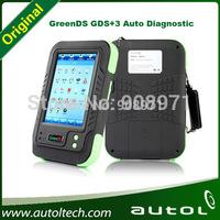 Newest Original OEMSCAN GreenDS GDS + 3  Professional Car Scanner GDS + 3
