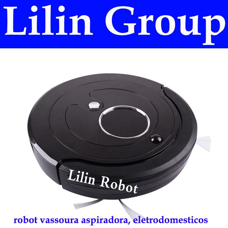 Most Advanced Robot Vassoura Aspiradora,Multifunction(Sweep,Vacuum,Mop,Sterilize),2 Side Brush,Self Charge, Eletrodomesticos(China (Mainland))