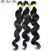 rosa hair products cheap peruvian unprocessed human hair 3pcs lot mix length bundles,peruvian body wave virgin hair weaves