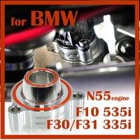 Blow-off Valve Adaptor for BMW F30 335i F10 535i No error code