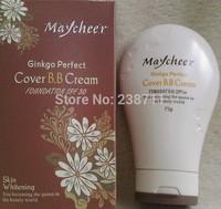 Sin latest beauty counter genuine child MAYCHEERA033 ginkgo pleiotropic makeup BB cream 75G Body