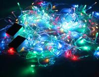 10M 70LED String light for christmas party wedding Fairy Light decorative Colorful Christmas 220V EU PLUG