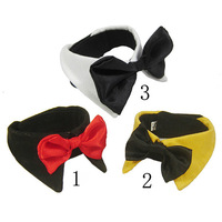 Pet Supplies Bow Tie Collar For Large Dog wedding accessories holiday decoration free shipping