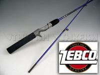 Promotion! 1.65m Zebco Slingshot Series Bait Casting Fishing Rod Lure Rod