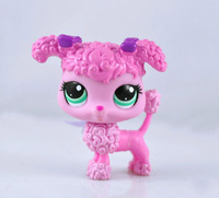 Littlest Pet Shop sheep Collection Child Girl Figure Toy Loose Cute LPS800