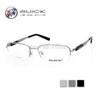 Genuine 2014 Buick import new ultralight titanium frame glasses glasses frame BK101