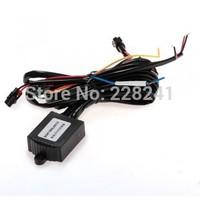 LED Daytime Running DRL Fog Light Relay Harness Control for Car