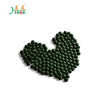 200g/Can Green natural Spirulina 800pills enhance immunity anti-oxidation reducing body fat anemia Health food