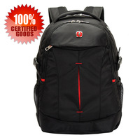 Swissgear quality goods business 17 inch laptop backpack