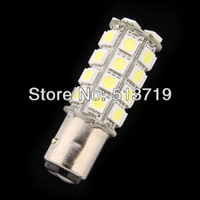 wholesale 2X1157 34 5050 SMD LED Car Brake Tail Turn Light lamp Bulb 12V xenon white Auto Interior Packing Car Styling