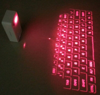 bluetooth   laser  Virtual Bluetooth Laser Keyboard for Smart phone PC Tablet Laptop and cellphone