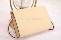 Epi shoulder bag 2014 new color  fashion women design original cow leather  handbag top quality wholesale