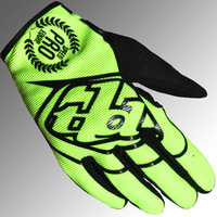 2014 Newest Troy Lee Designs GP Grand TLD racing Gloves bicycle bike cycling riding full finger breathable motorcross glove