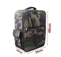 Backpack Carrying Case Shoulder Bag Pack For DJI Phantom 1 2 Vision+ FC40 Gopro