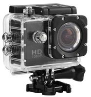GoPro Hero 3 Style SJ4000 IP68 Waterproof 1080P FHD 1.5 Inch LCD Car DVR Dash Cam Action Camera Sport DV Novatek