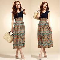 Женское платье 4XL XXXL 5XL 6XL