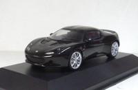 Corgi 1:43 lotus evora s super coupe Diecast car model