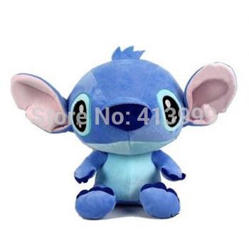 Stitch stitch doll stitch planet baby plush toy doll gift(China (Mainland))