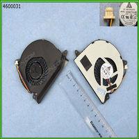 Free shiping ! laptop CPU cooling fan for ASUS U31 U31F U31J U31E U31JG U31JF U31S