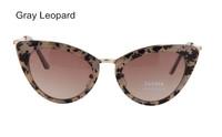 2014 newest arrive metal frame high quality cat eye women sunglasses de sol retro classic designed  glasses