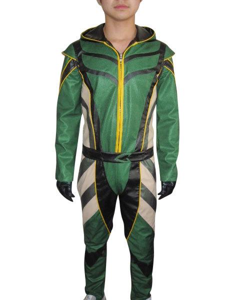 Green Arrow Costume Cosplay Green Arrow Cosplay