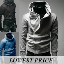 FreeShipping 2014 New Fashion man hoody clothing, assassins creed sport tracksuit suit men hoodies and sweatshirts(China (Mainland))