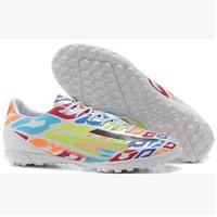 2014 World Cup Men's Magista F50 adizero iv TRX FG soccer  Boots Messi Birthday 27 anniversary football  Shoes