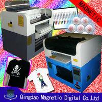 digital photo printer for sale,cardboard printer for sales easy operation