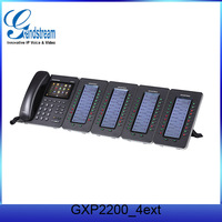 GXP2200 Grandstream Android system VOIP SIP Door Phone