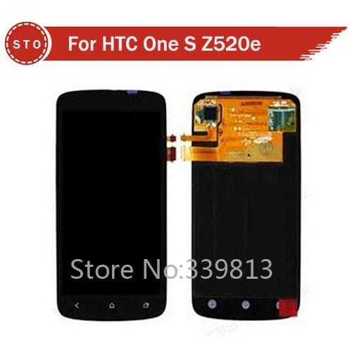 HTC S Z520e + For One S Z520e e commerce adoption in sme s