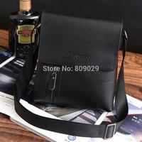 Free shipping! 2014 New hasp Handbags Men Messenger Bags Big Promotion  Kangaroo Leather Shoulder Bag Man Briefcase / cymka