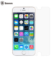For Apple iPhone 6 (4.7'') BASEUS 0.3mm 9H Ultrathin Tempered Glass Professional Screen Film Guard For iPhone 6