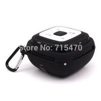 Mini Portable Wireless Bluetooth Handsfree Speaker For iphone Samsung MP3 MP4