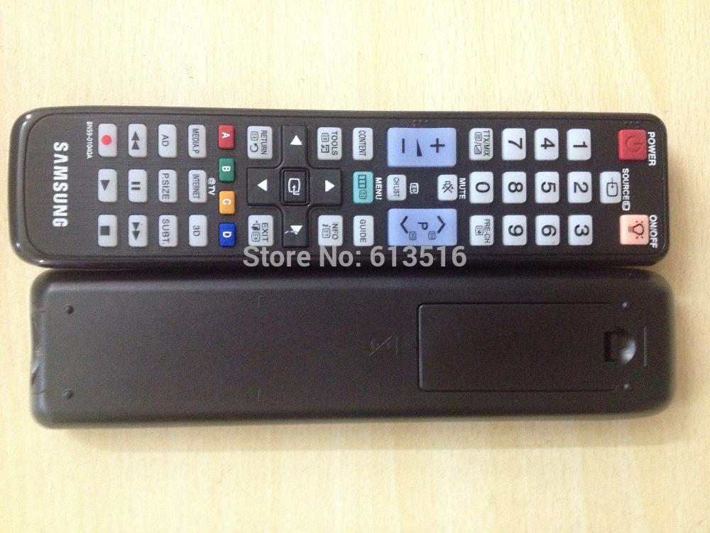 Original remote control for a Samsung BN59-01040A 3D DVD TV remote and Samsung BN5901040A LED/LCD remote control(China (Mainland))